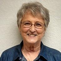 Bernadette Janicek